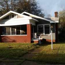 Rental info for Walk to Coppin State University. 3 bedrooms, 1 bath, front porch, fenced yard, large living room, large dinning & kitchen, unfinished basement with cement floor. in the Coppin Heights area