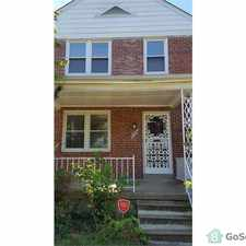 Rental info for 1209 Evesham Ave. in the Glen Oaks area
