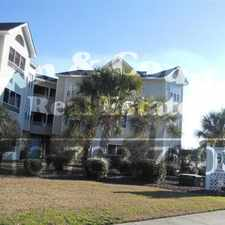 Rental info for 2 Bedroom, 2 Bath Second Floor Unit In Paradise...