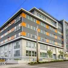 Rental info for Oregon 42 in the Alki area