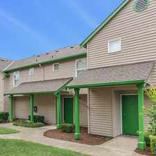 Rental info for Emerald Court in the Des Moines area