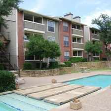 Rental info for Bridge Hollow in the Fort Worth area