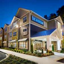 Rental info for The Aventine Greenville