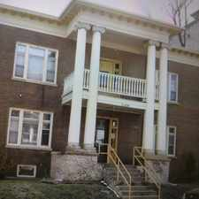 Rental info for 1909 1st Ave S in the Minneapolis area