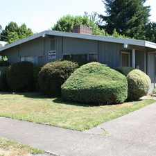 Rental info for 2 Bedroom Pet Friendly Duplex Close To OSU Campus