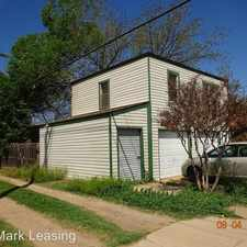 Rental info for 2701 21st Street - Rear in the Tech Terrace- U.N.I.T. area