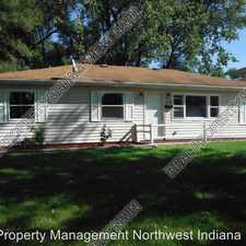 Rental info for 3873 Montgomery St.