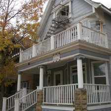 Rental info for 225 W Gilman St in the Madison area