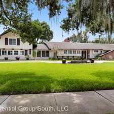 Rental info for 2401 NORFOLK RD. in the 32789 area