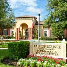 Rental info for Falcon Square at Independence
