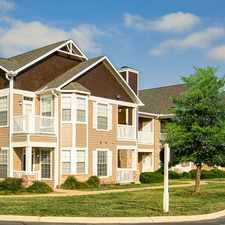 Rental info for Hamptons at Woodland Pointe in the Nashville-Davidson area