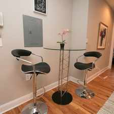 Rental info for FURNISHED NEWLY RENOVATED 3BR 2BA BY RITTENHOUSE AVAIL IMMED in the Center City West area