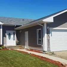 Rental info for Tri-City House For Rent