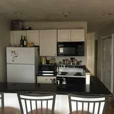Rental info for 17 Thacher Street #5 in the North End area