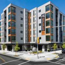 Rental info for Cook Street
