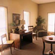 Rental info for Serene at Northside (fka Knollwood Manor) in the Athens-Clarke County area