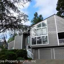 Rental info for 5204 Summit Street