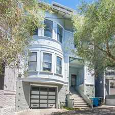 Rental info for 1314 Cole St in the Ashbury Heights area