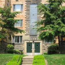 Rental info for 227 Lincoln Avenue in the Brighton Heights area