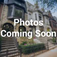 Rental info for 2842 West Fletcher Street #1S in the Chicago area