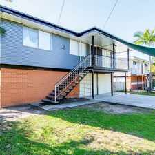 Rental info for HIGH SET HOME IN QUIET LOCATION 3BED, 1 BATH, in the Springwood area