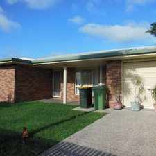 Rental info for NEAT AS A PIN- AFFORDABLE FAMILY HOME WITH YARD in the Mackay area