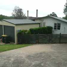 Rental info for Well Presented Hidden Surprise in the Wangi Wangi area
