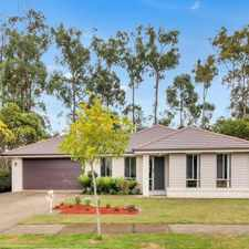 Rental info for Perfect family home! in the Coomera area