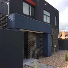 Rental info for BE THE FIRST! - ONLY 1 LEFT in the Fawkner area
