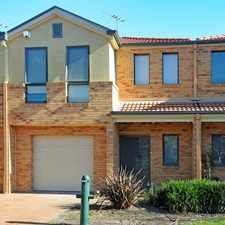 Rental info for THE SEARCH IS OVER! in the Thomastown area
