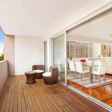 Rental info for EXECUTIVE STYLE APARTMENT! in the Sydney area