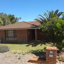 Rental info for Central Three Bedroom in the Beresford area