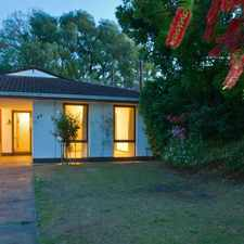 Rental info for *** LITTLE BEAUTY - GREAT LOCATION *** in the Perth area