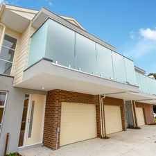 Rental info for Piece Of Luxury Living In Maidstone