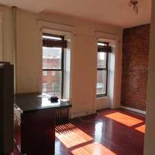 Rental info for 1047 Bedford Avenue in the New York area
