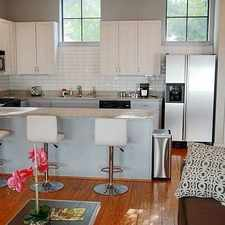 Rental info for 3 Bedrooms Townhouse - This Spacious Condominiu... in the Houston area