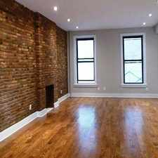 Rental info for Henry Street & Orange St in the Brooklyn Heights area