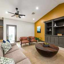 Rental info for South Grand at Pecan Grove