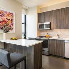 Rental info for 90 West in the Battery Park City area