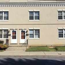 Rental info for Apartment For Rent In.