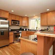 Rental info for Nice 3 Beds/ 2 Baths Townhouse In Greenwood in the Phinney Ridge area