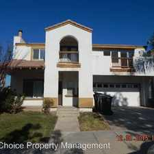 Rental info for 26392 Saint David Street in the Loma Linda area