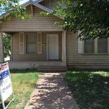 Rental info for 1837 No 10th