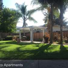 Rental info for 8195 Westwood Drive (408) 847-0721
