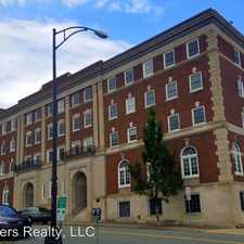 Rental info for 315 N. Spruce St. Unit 104 in the Downtown area