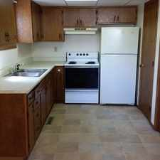 Rental info for Apartment For Rent In Schofield.
