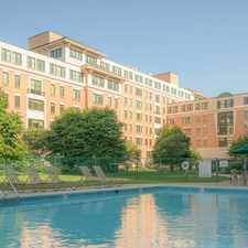Rental info for Cambridge Park Apartments