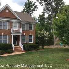Rental info for 1543 Lundy Terrace