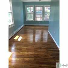 Rental info for Newly renovated apt 3 bed apt first floor in the Newark area