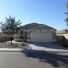 Rental info for 4445 E. Amarillo Dr. - Spectacular 3 Bed 2 Bath! Move In Ready! San Tan Valley - Schnepf & Combs - CALL TODAY!